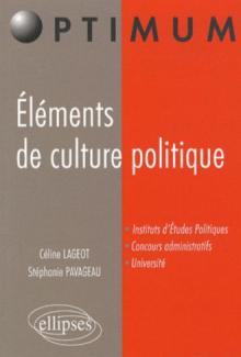 Éléments de culture politique