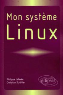 Mon système linux