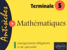 Mathématiques - Terminale S