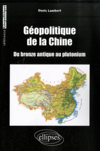 Géopolitique de la Chine