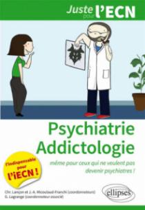 Psychiatrie - Addictologie
