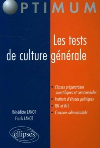 Les tests de culture générale