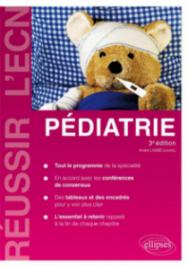 Pédiatrie - 3e édition