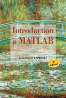 Introduction à Matlab - 4e édition