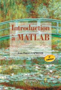 Introduction à Matlab - 4e édition