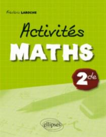 Activités maths classe de seconde