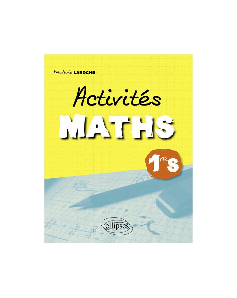Activités maths classe de première S