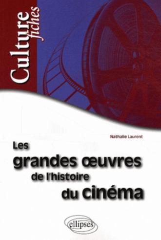 Les grandes œuvres de l'histoire du cinéma