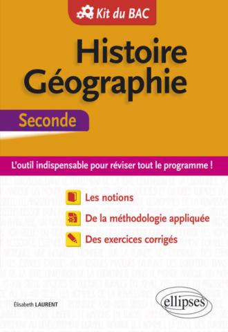 Histoire-Géographie - Seconde