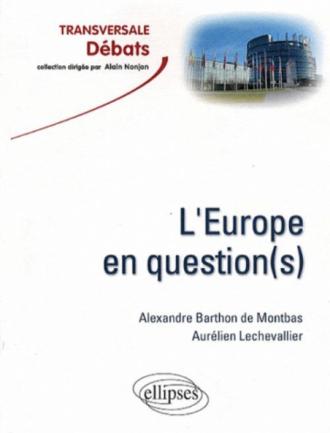 L'Europe en question(s)