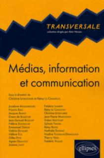 Médias, information et communication