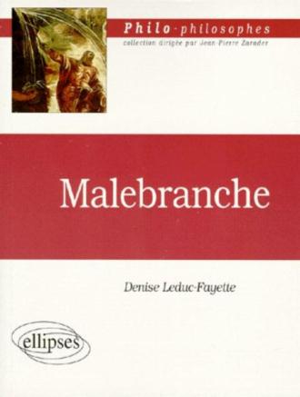 Malebranche