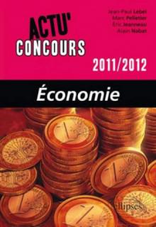 Economie 2011-2012