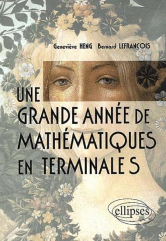 Une grande année de Mathématiques en Terminale S