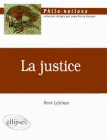 justice (La)