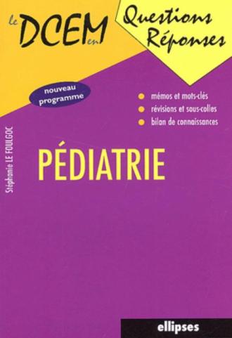 Pédiatrie - Module 3