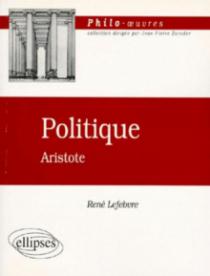 Aristote, Politique