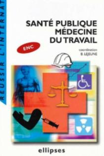 Santé publique - Médecine du travail