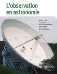 L'observation en astronomie