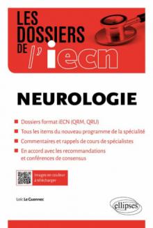 Neurologie - Cas cliniques