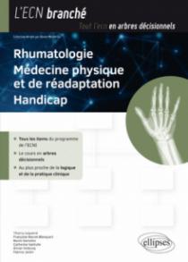Rhumatologie, médecine physique et de réadaptation, handicap