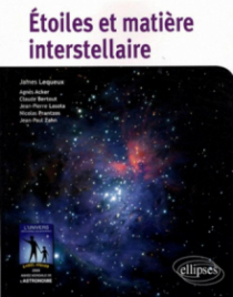 Etoiles et matière interstellaire