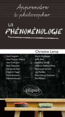 La phénoménologie