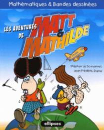 Les aventures de Matt & Mathilde