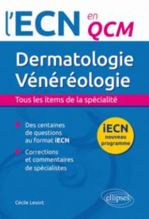 Dermatologie-Vénéréologie