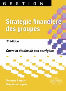 Stratégie financière des groupes - 2e édition