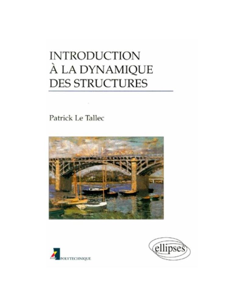 Introduction à la dynamique des structures