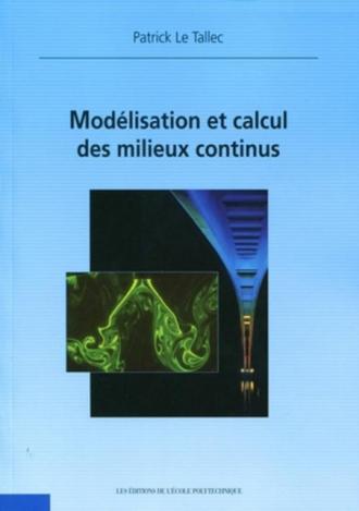 Modélisation et calcul des milieux continus