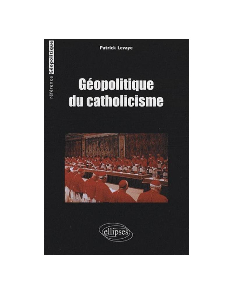 Géopolitique du catholicisme