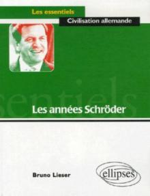 Les années Schröder