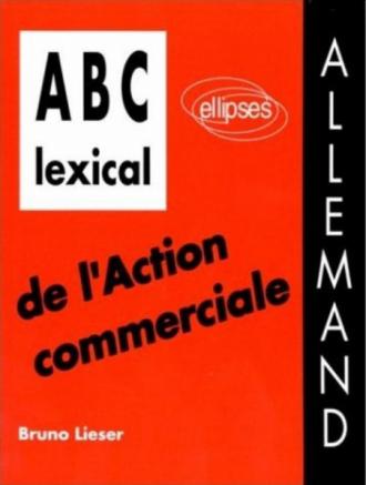ABC lexical de l'action commerciale (allemand)