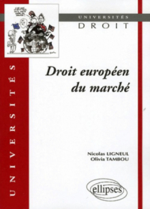 Droit européen du marché