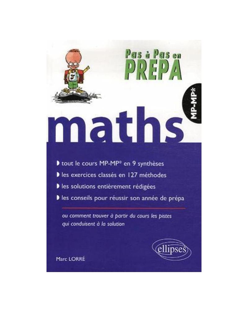 mathematiques mp mp