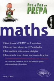Mathématiques MP-MP*