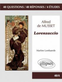 Lorenzaccio, Musset