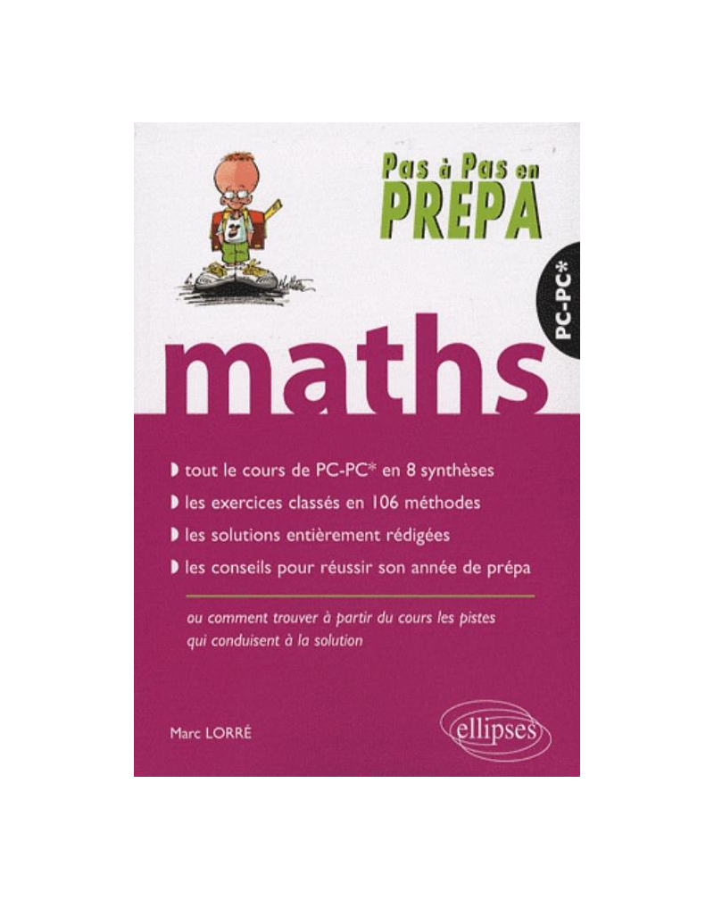 Mathématiques PC-PC*