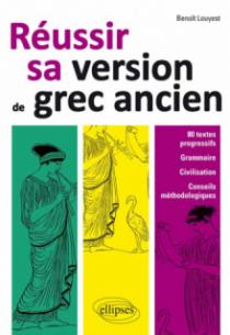 Réussir sa version de grec ancien