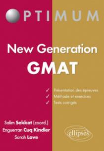 New generation GMAT