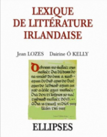 Lexique de litterature irlandaise