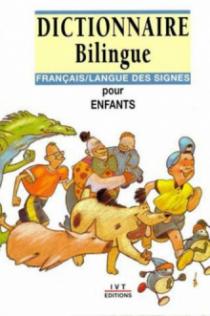 Dictionnaire bilingue pour enfants