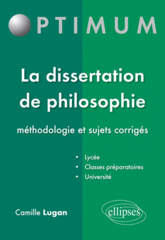 Dissertation philosophie science vrit