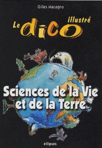 Le Dico illustré Sciences de la Vie et de la Terre