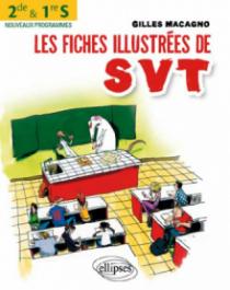 Les fiches illustrées de SVT pour les 2de et les 1re S