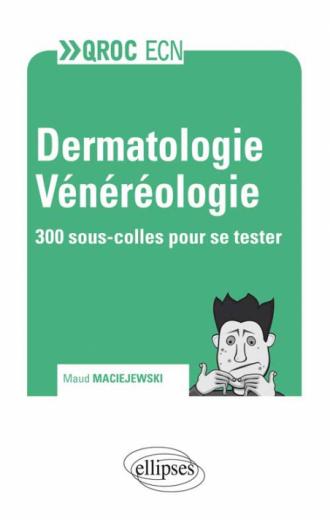 Dermatologie et Vénéréologie
