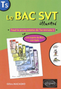 Le BAC SVT illustré