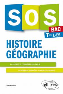 SOS Histoire-Géographie - BAC - Terminales L et ES